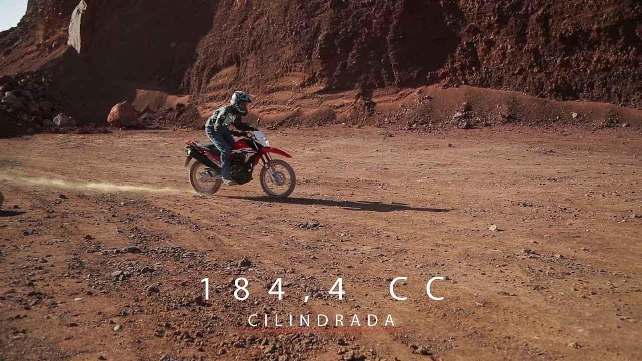 画像: 【メキシコ仕様の動画】Nueva XR190L 2021 www.youtube.com