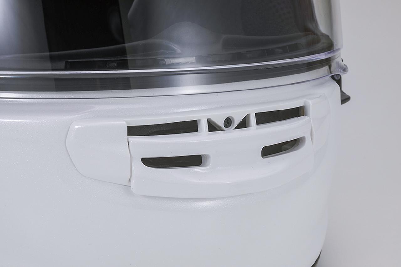 画像2: アライヘルメット「アストロGX」