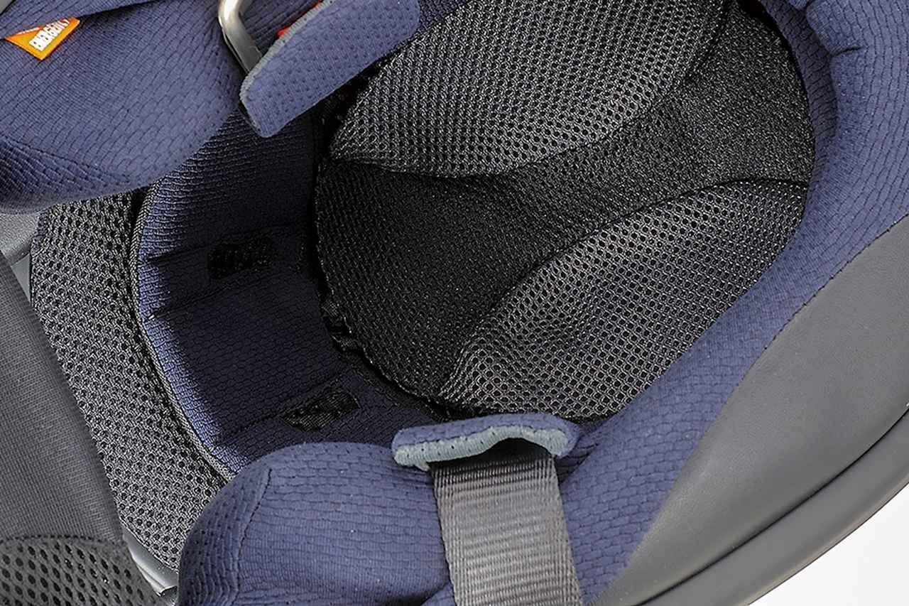 画像3: アライヘルメット「アストロGX」