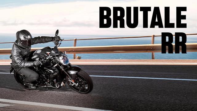画像: 【公式動画】2021 MV Agusta Brutale RR | We love being a legend www.youtube.com