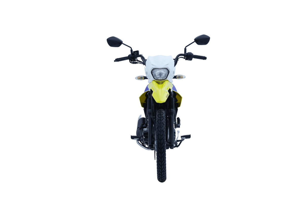 Images : 3番目の画像 - 【写真20枚】スズキ「レイダーJクロスオーバー」 - webオートバイ