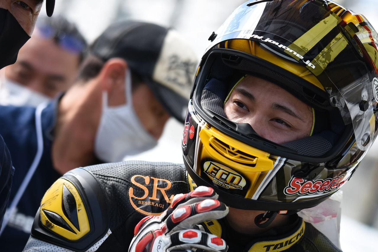 画像: 鈴鹿サンデーの常勝男、ナオヤ サスケ&タケヒロが勝ったJP4耐でも、国内クラス優勝!