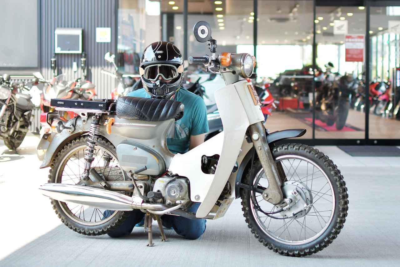 画像: 若林浩志が選ぶ2021年のナンバーワン・バイク【ジャパン・バイク・オブ・ザ・イヤー 2021 直前企画】