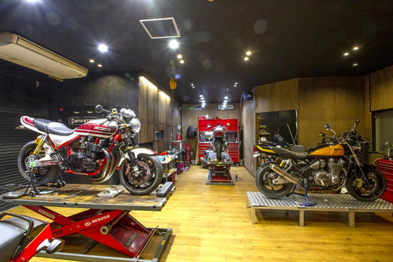 画像: Bagus! Motorcycle(バグースモーターサイクル) | ヘリテイジ&レジェンズ|Heritage& Legends