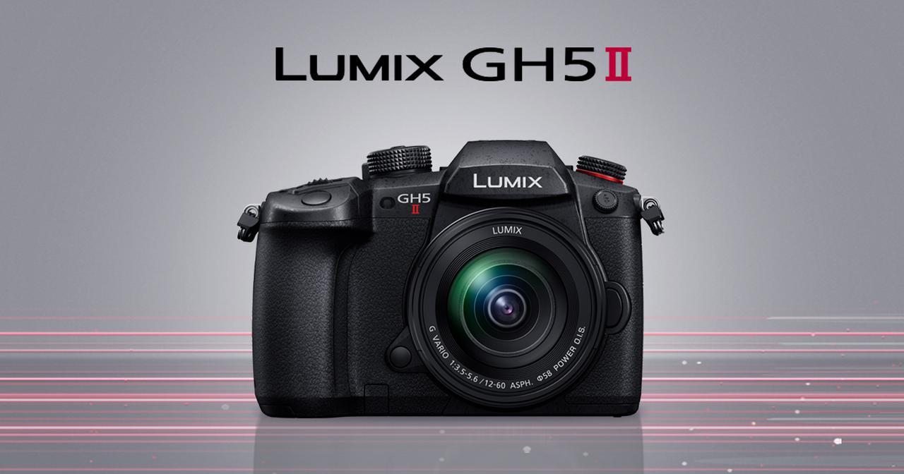画像: DC-GH5M2 | Gシリーズ 一眼カメラ  | 商品一覧 | デジタルカメラ LUMIX(ルミックス) | Panasonic