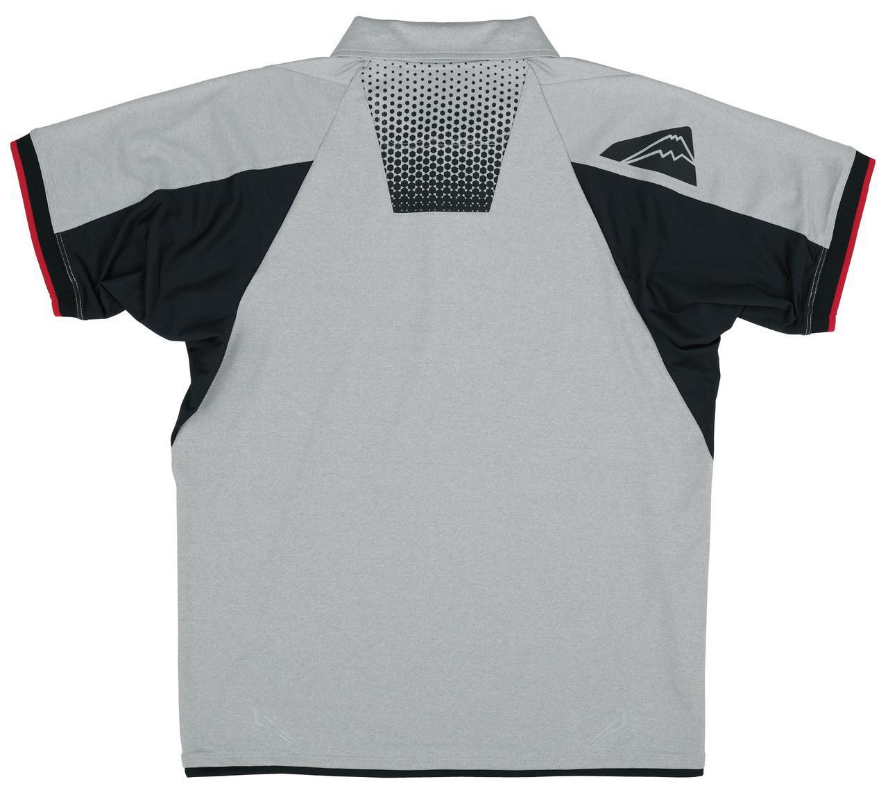 画像2: クシタニが夏の新作ポロシャツとデニムパンツをリリース! 普段使いもしやすいカジュアルなアイテム