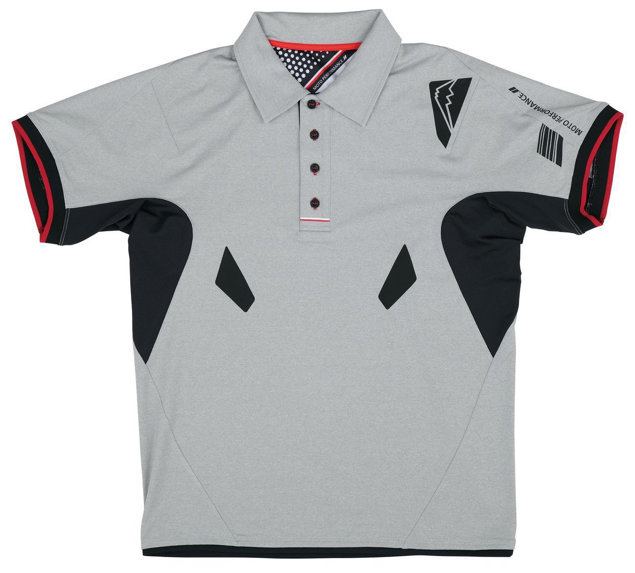 画像1: クシタニが夏の新作ポロシャツとデニムパンツをリリース! 普段使いもしやすいカジュアルなアイテム