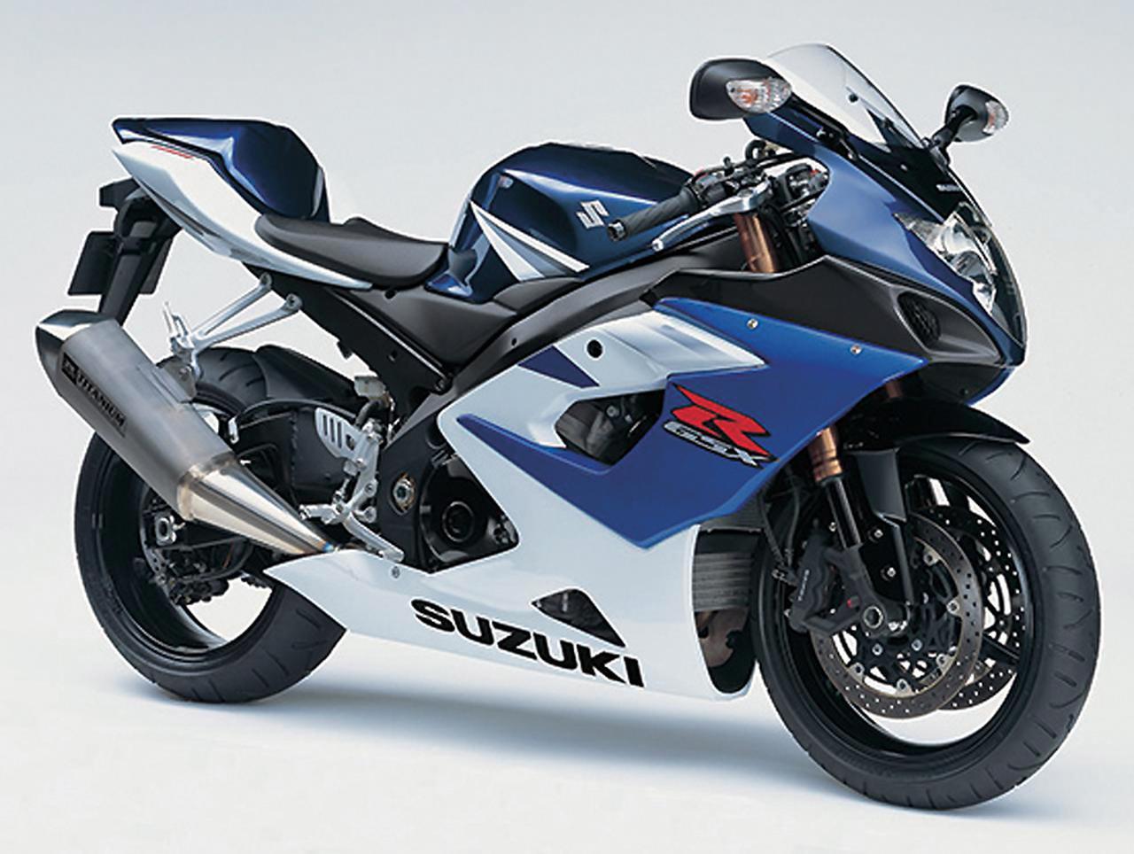 画像: スズキ「GSX-R1000R ABS」ヒストリーガイド【名車の歴史】GSX-R1000からR1000Rへの変遷を解説 - webオートバイ