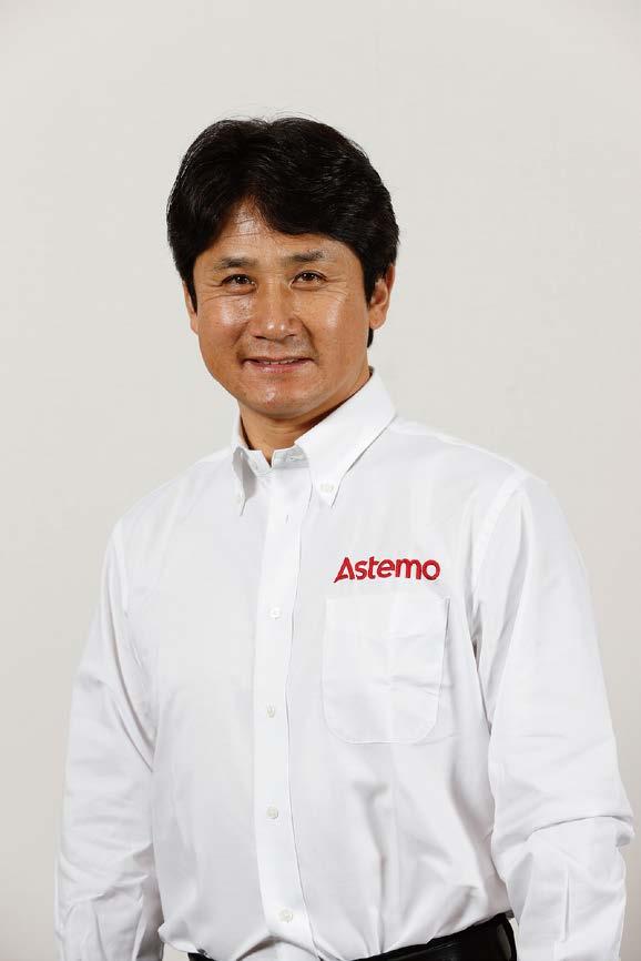 画像: 伊藤真一 Astem Honda Dream SI Racing監督。 鈴鹿8耐は1997年、1998年、2006年、2011年に勝利している。