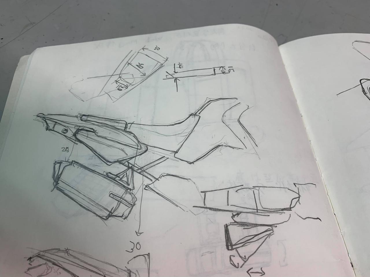 画像: 究極のツーリングバッグ造り 第2回はこちら - webオートバイ
