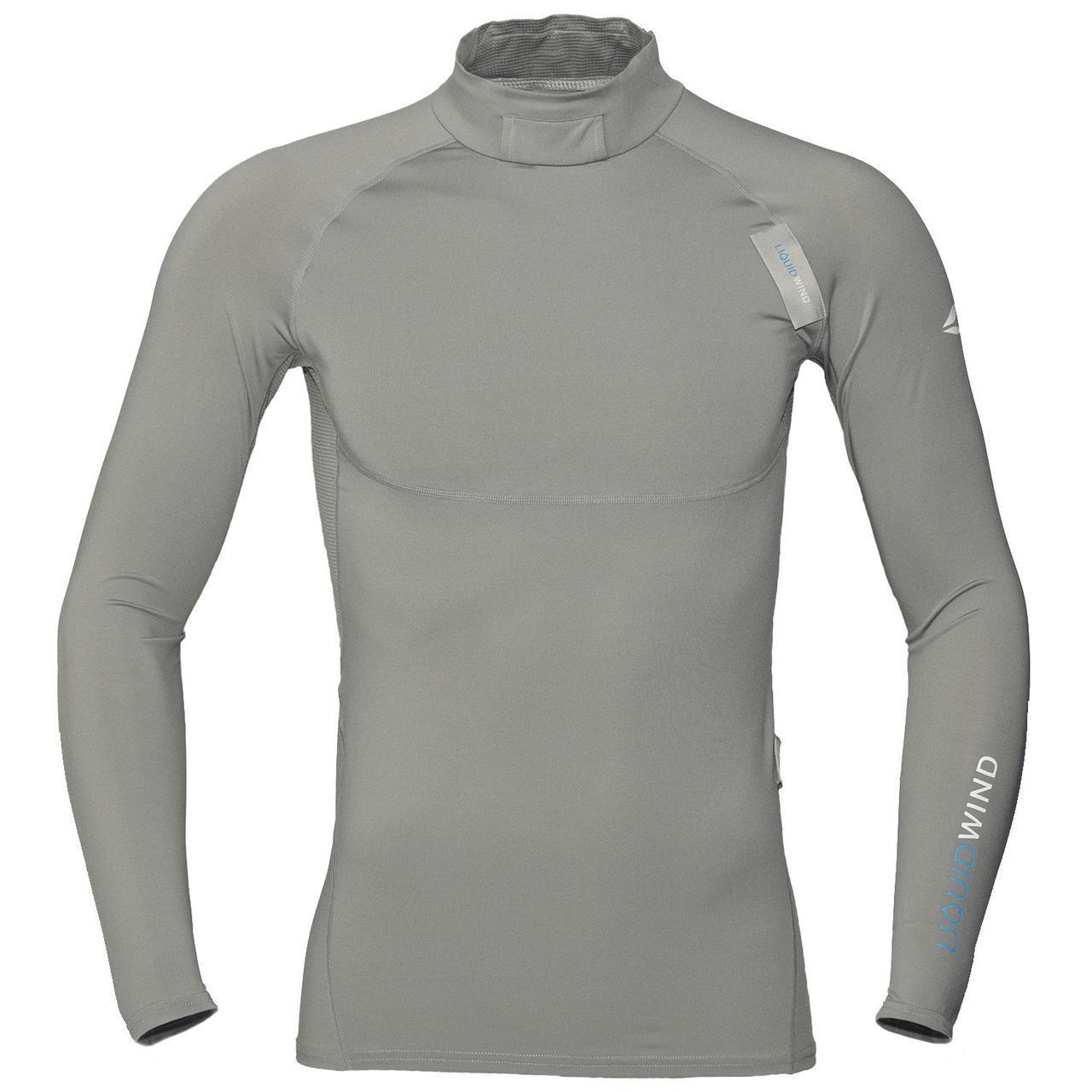 画像: アールエスタイチ/RSU500 | リキッドウインド アンダーシャツ メーカー希望小売価格:税込4,730円 サイズ:S・M・L・XL