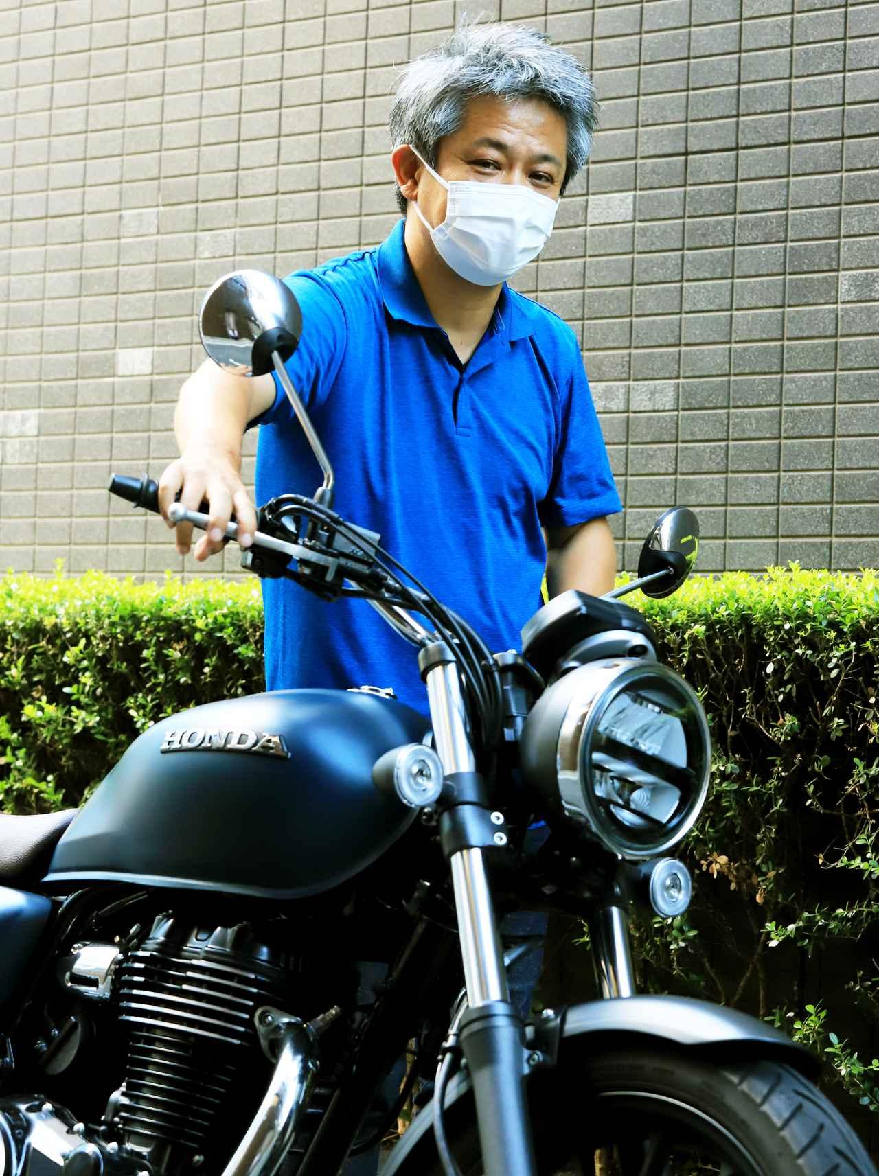 画像: 小松信夫が選ぶ2021年のナンバーワン・バイク【ジャパン・バイク・オブ・ザ・イヤー 2021 直前企画】