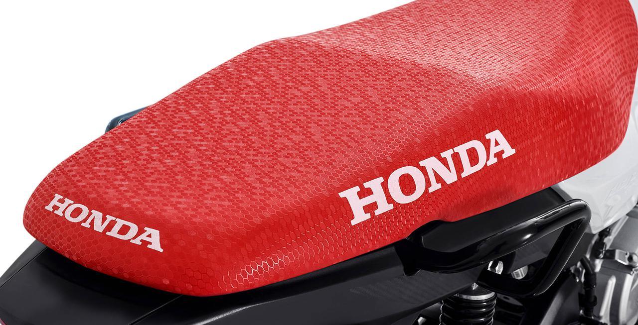 画像5: 東南アジアの製品とはまた異なるブラジルのアンダーボーン・バイク