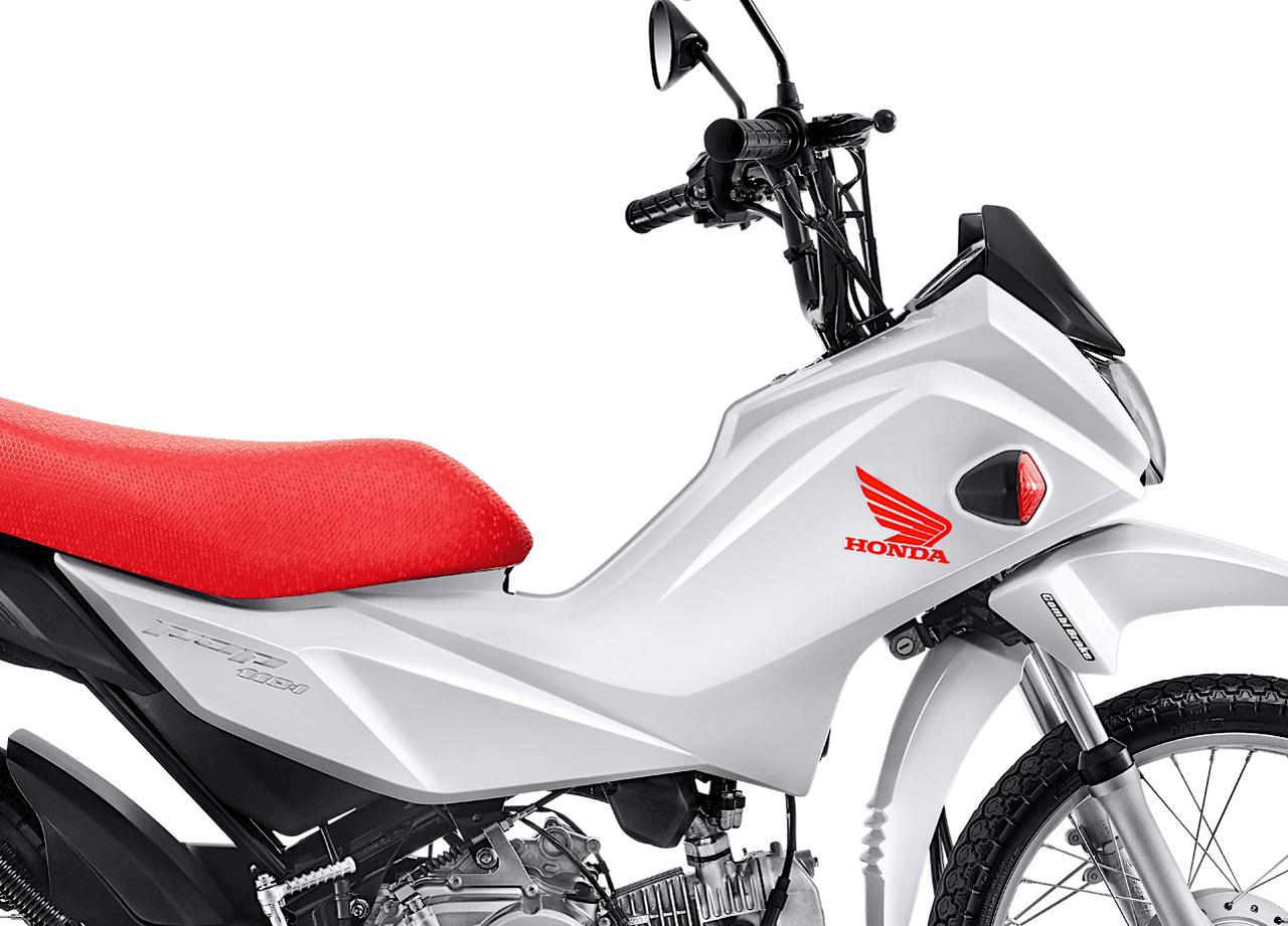 画像2: 東南アジアの製品とはまた異なるブラジルのアンダーボーン・バイク