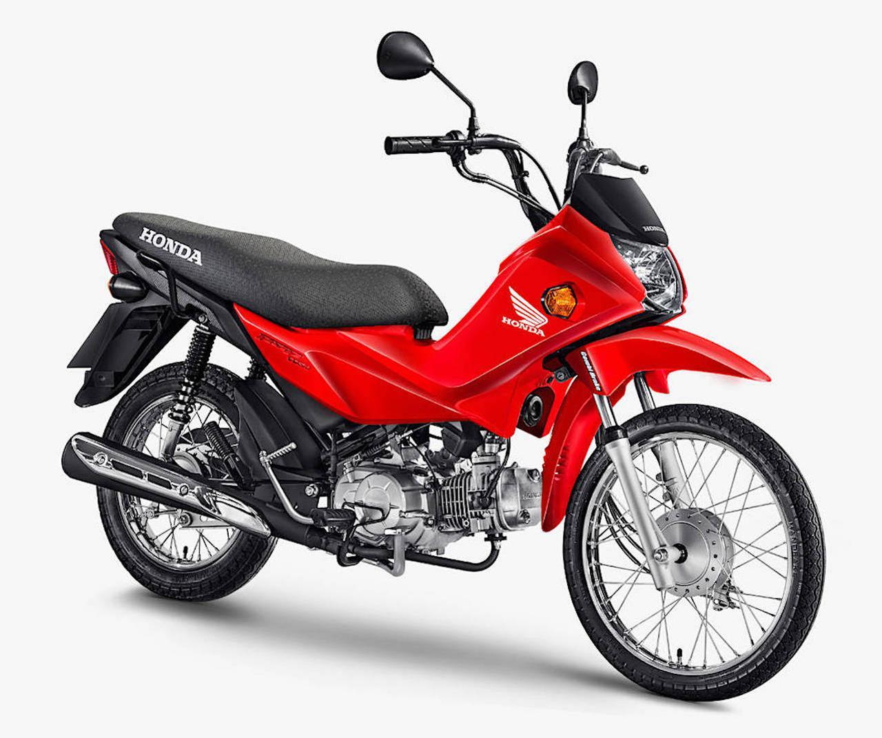 画像6: 東南アジアの製品とはまた異なるブラジルのアンダーボーン・バイク