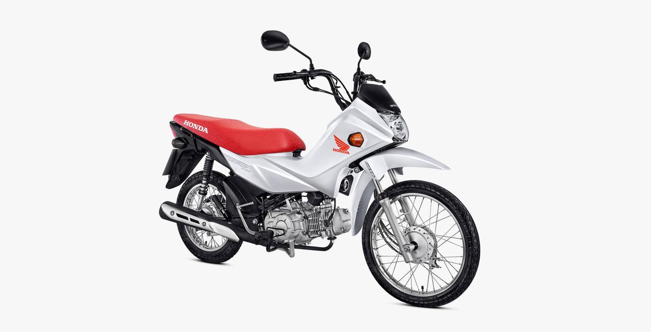 Images : 1番目の画像 - 【写真6枚】ホンダ「POP110i」(ブラジル仕様車) - webオートバイ