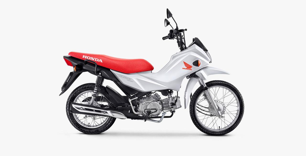 Images : 4番目の画像 - 【写真6枚】ホンダ「POP110i」(ブラジル仕様車) - webオートバイ