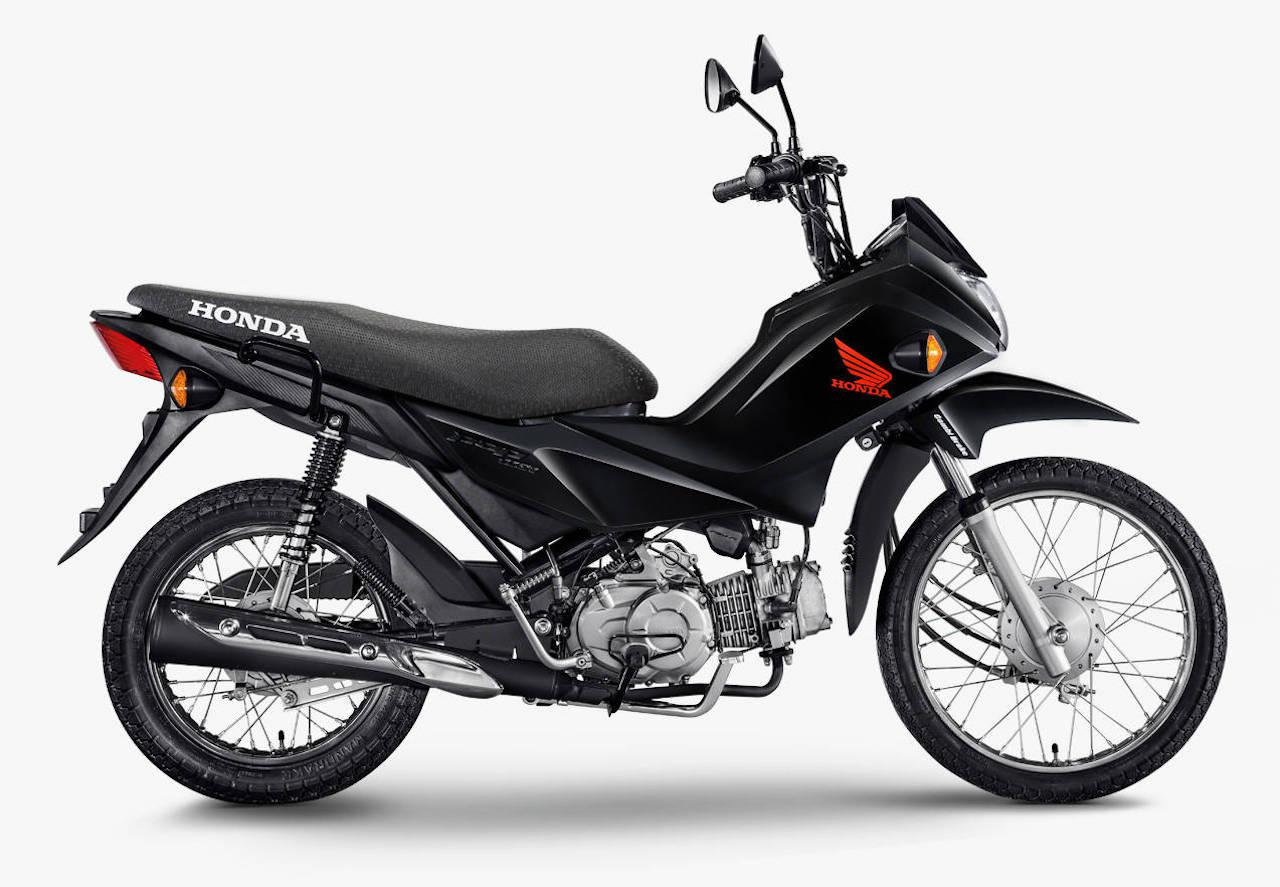 画像3: 東南アジアの製品とはまた異なるブラジルのアンダーボーン・バイク