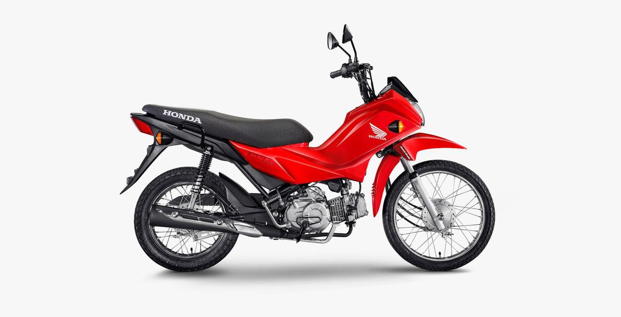 Images : 6番目の画像 - 【写真6枚】ホンダ「POP110i」(ブラジル仕様車) - webオートバイ