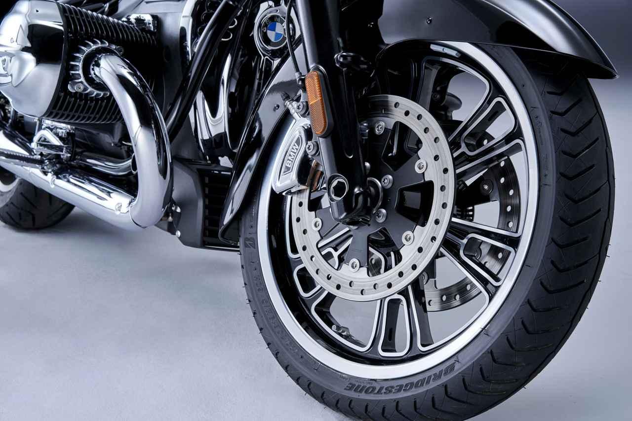 画像3: BMW「R18トランスコンチネンタル」「R18B」の注目ポイント