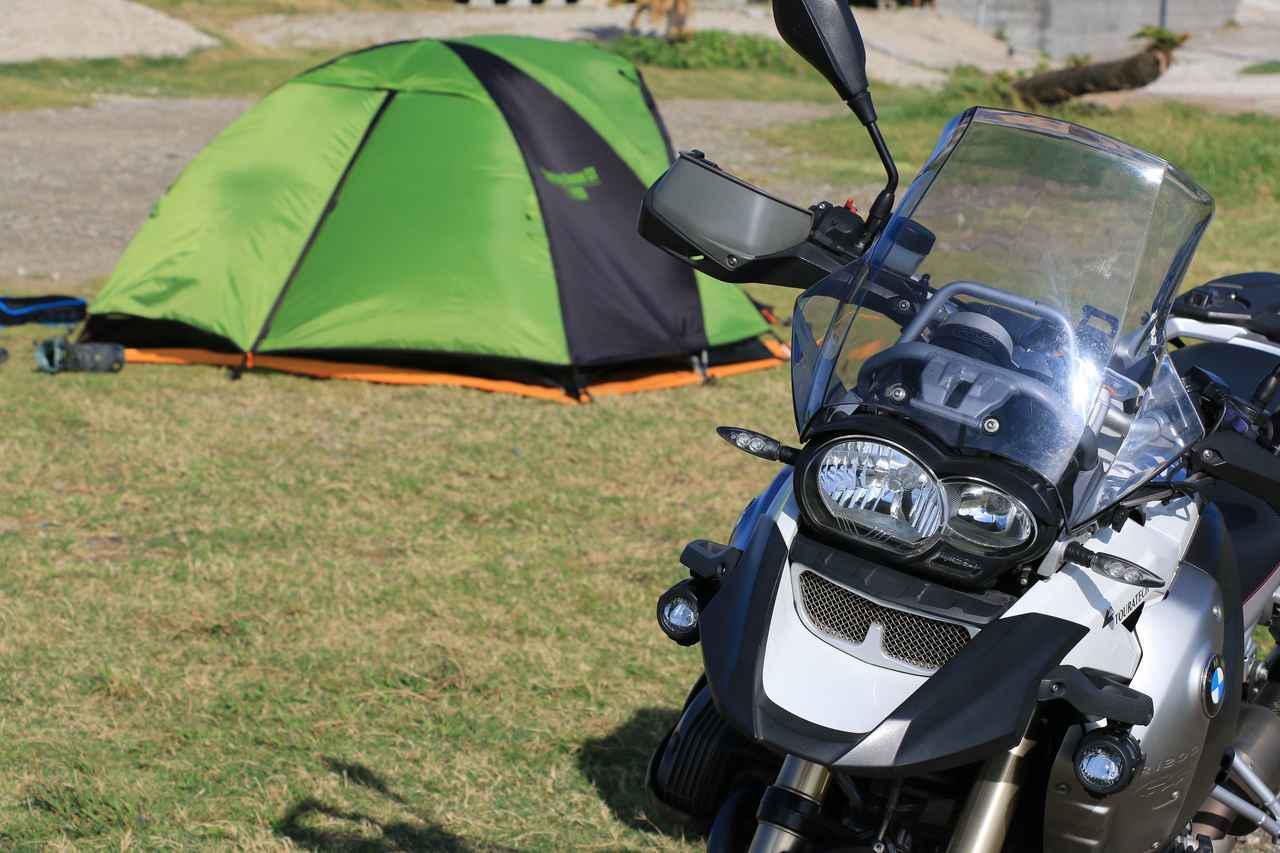 画像: ポータブル電源はキャンプでどう役立つ? - webオートバイ