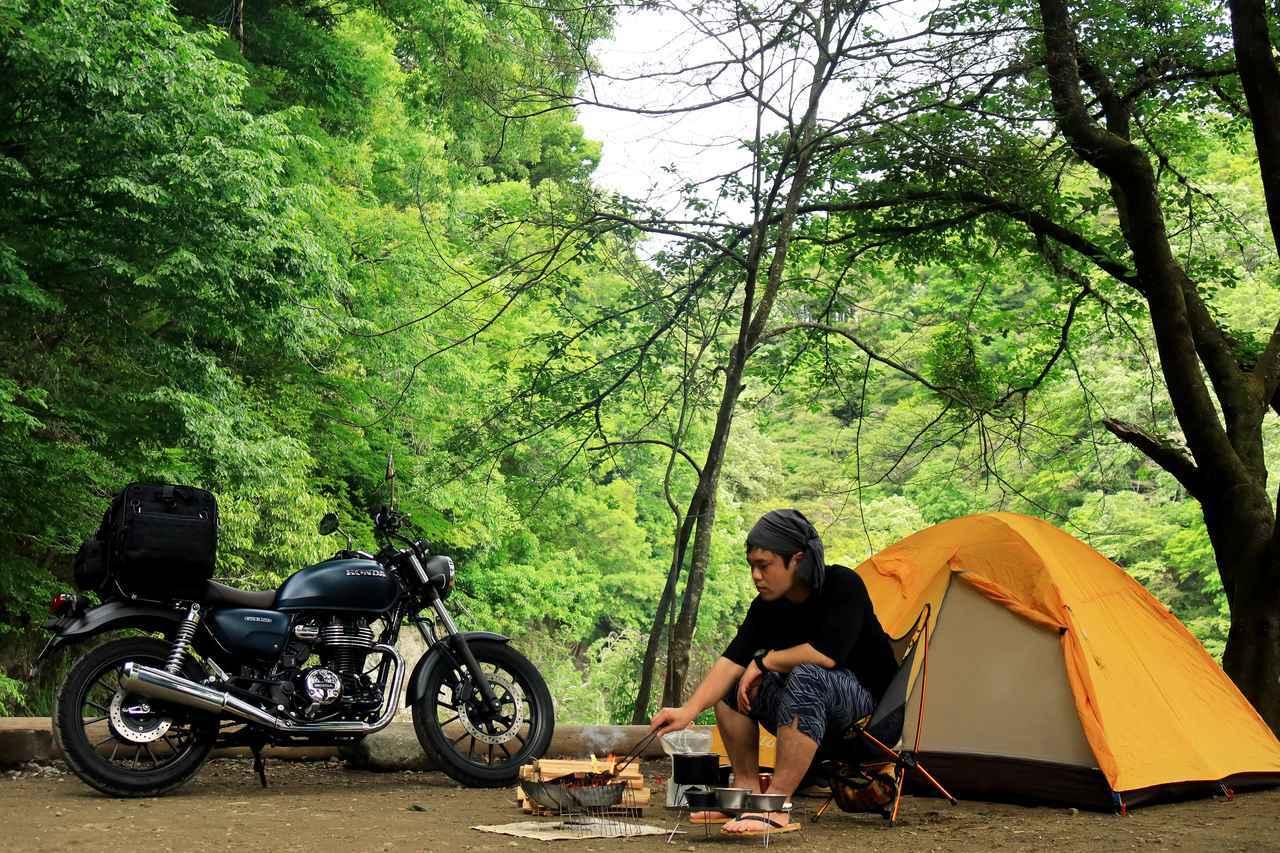 画像: 西野鉄兵が選ぶ2021年のナンバーワン・バイク【ジャパン・バイク・オブ・ザ・イヤー 2021 直前企画】