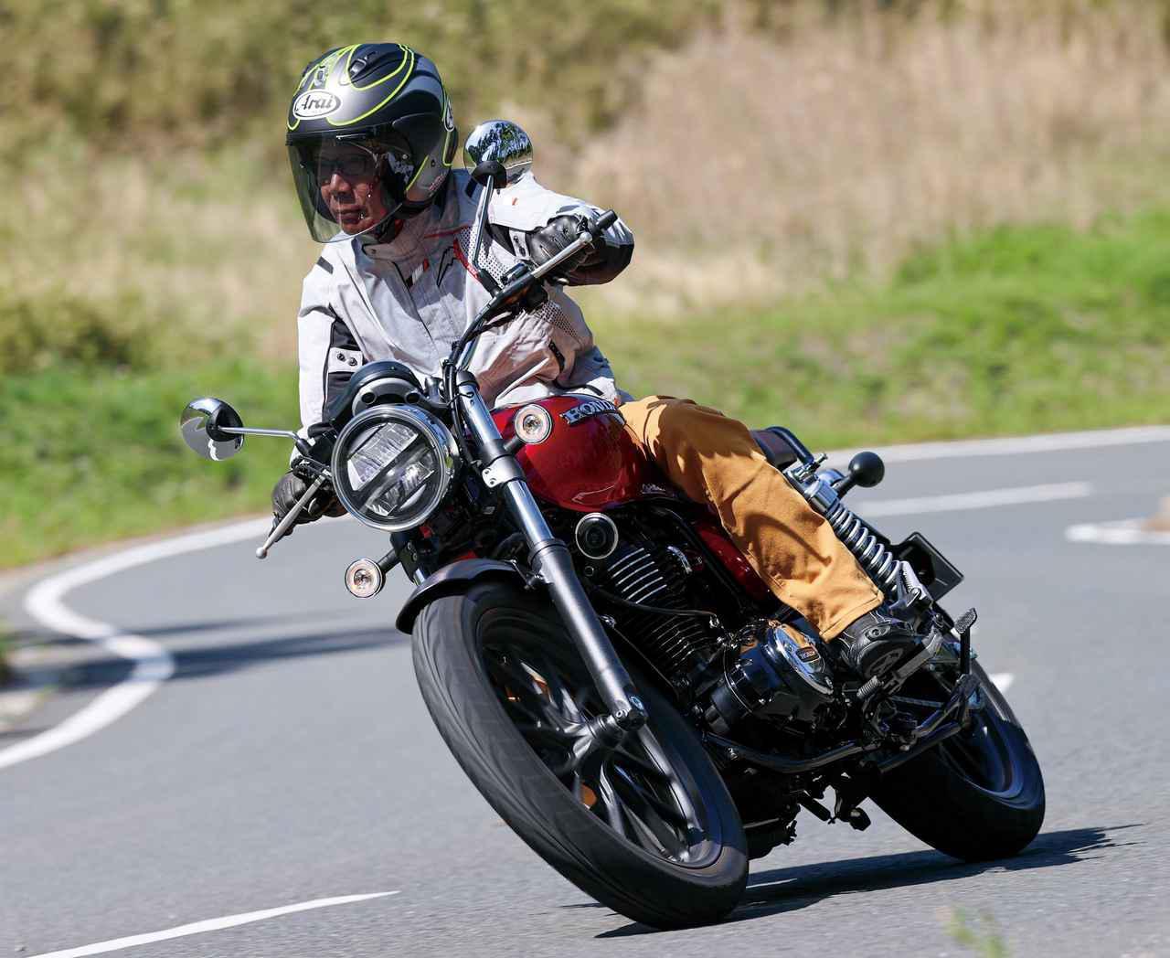 画像: ホンダ「GB350」「GB350S」を徹底解説 - webオートバイ