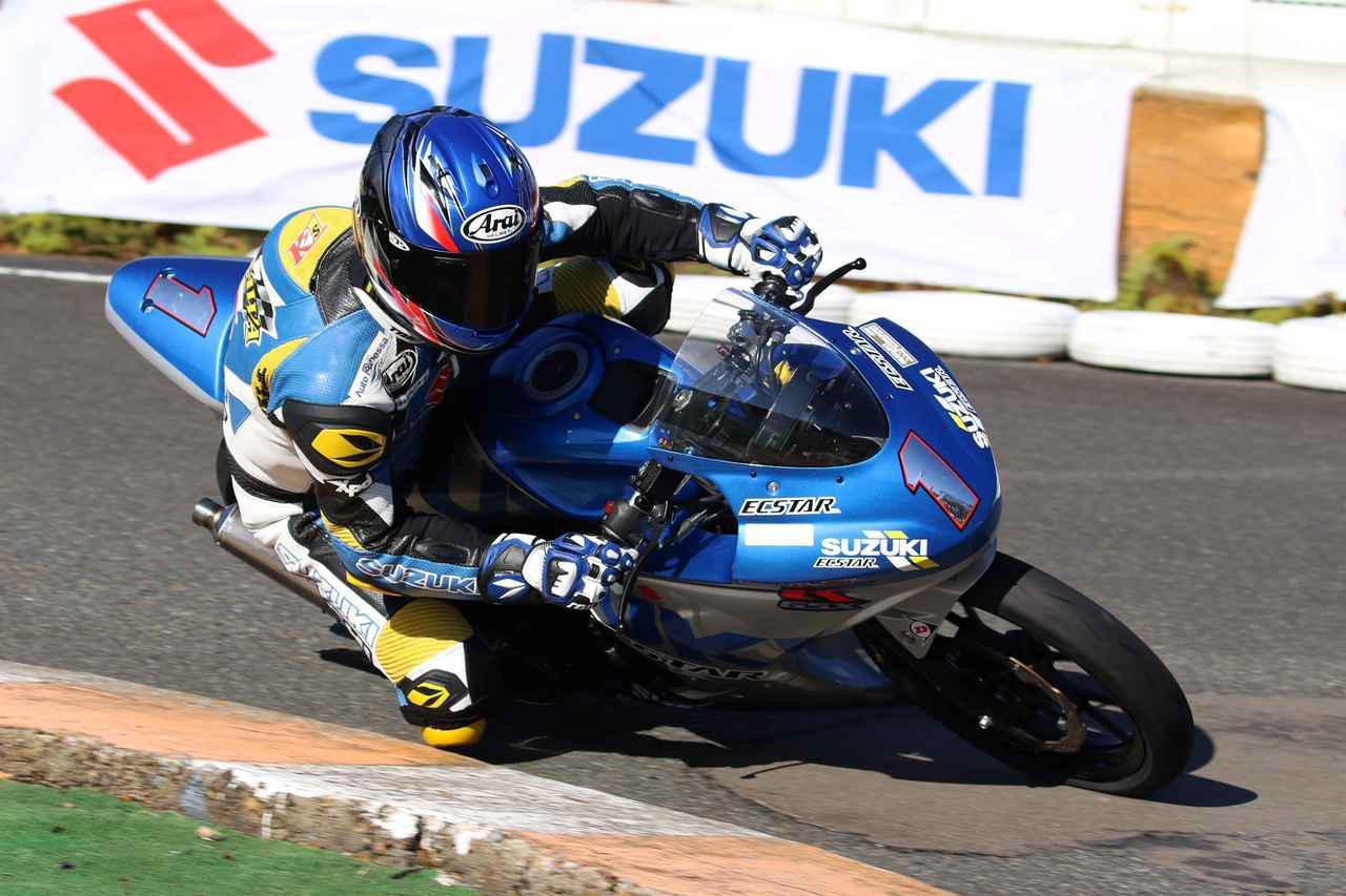 画像: 北川圭一杯ミニバイクレース2020開催レポート|16回目となる人気レースイベントが近畿スポーツランドで行なわれた! - webオートバイ