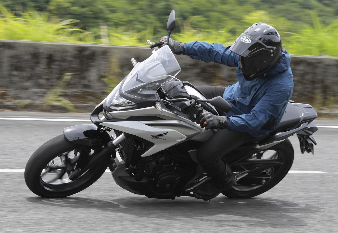 画像: 『アドベンチャーズ 2021』編集長・山口銀次郎が選ぶ2021年のナンバーワン・バイク【ジャパン・バイク・オブ・ザ・イヤー 2021 直前企画】