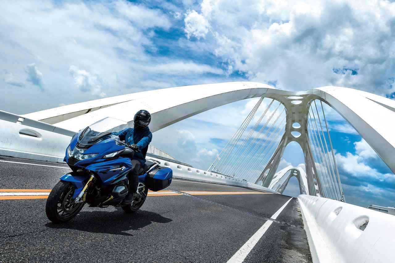 画像: 【インプレ】BMW「R1250RT」(2021年) - webオートバイ