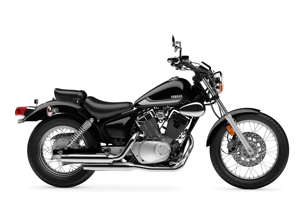 画像3: ヤマハ V STAR 250(アメリカ仕様・2021年モデル)