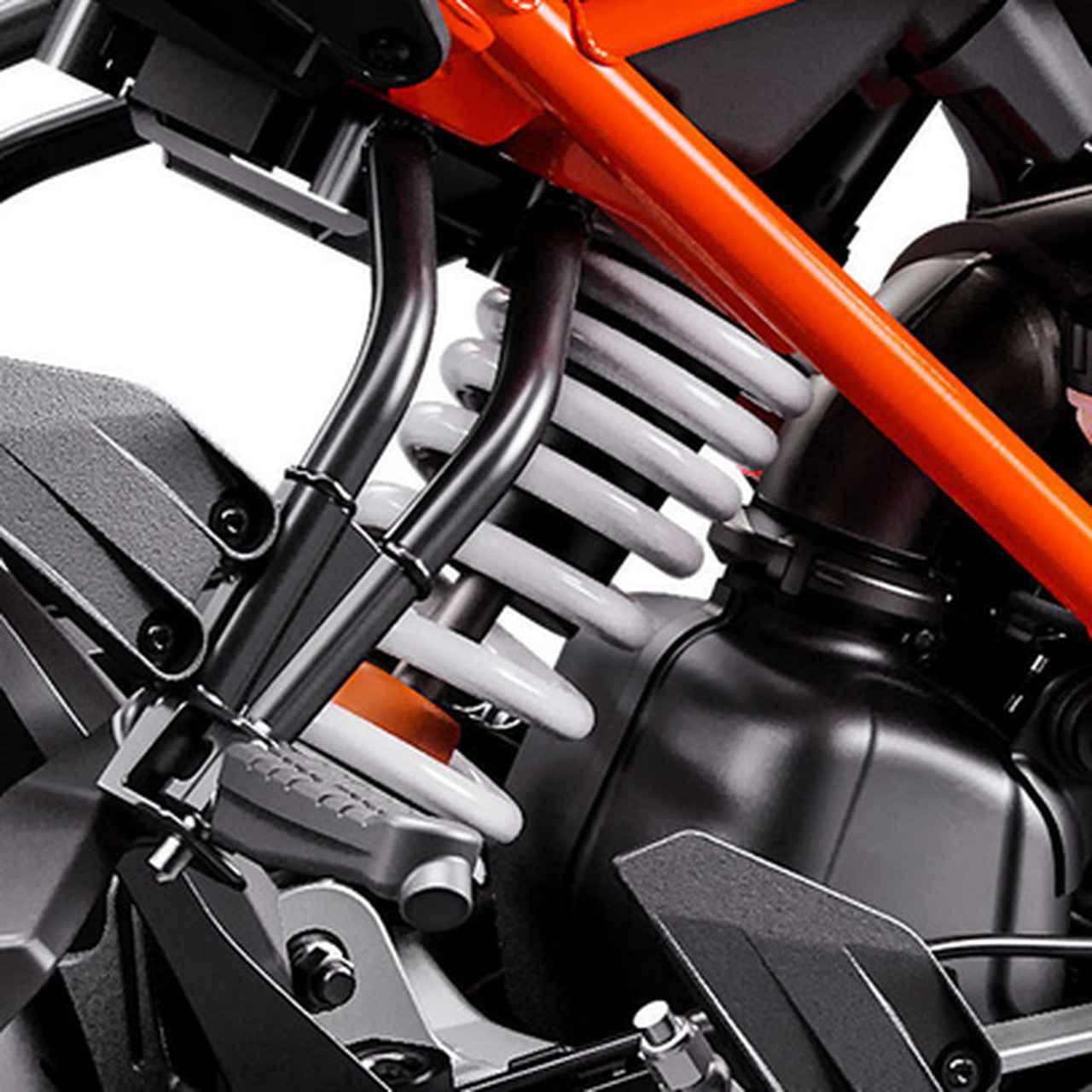Images : 17番目の画像 - 【写真20枚】KTM「250 デューク」 - webオートバイ