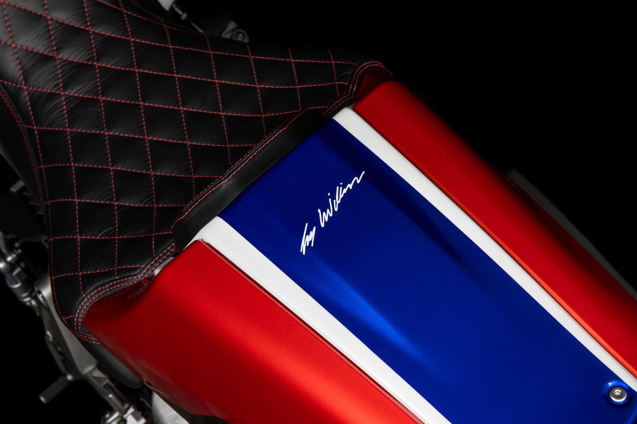 画像4: ホンダが英国で「CB1000R 5Four」を発表! ホンダUK&5Fourモーターサイクルズが再び造り上げたスペシャルモデル