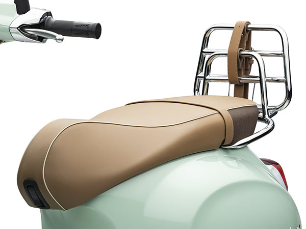 Images : 5番目の画像 - 【写真5枚】ベスパ「プリマベーラ ピクニック」 - webオートバイ