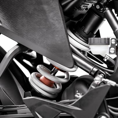 Images : 11番目の画像 - 【写真20枚】KTM「250アドベンチャー」 - webオートバイ