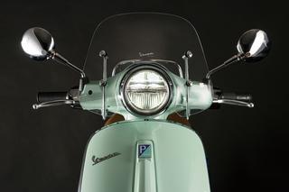 画像: 【写真17枚】ベスパ「プリマベーラ150 ABS」 - webオートバイ
