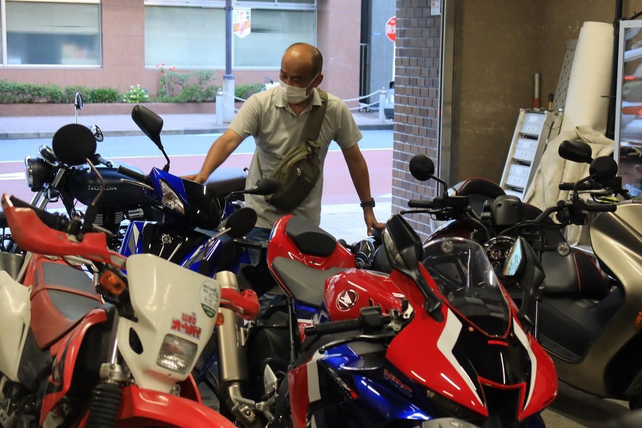 画像: カメラマン松川忍が選ぶ2021年のナンバーワン・バイク【ジャパン・バイク・オブ・ザ・イヤー 2021 直前企画】
