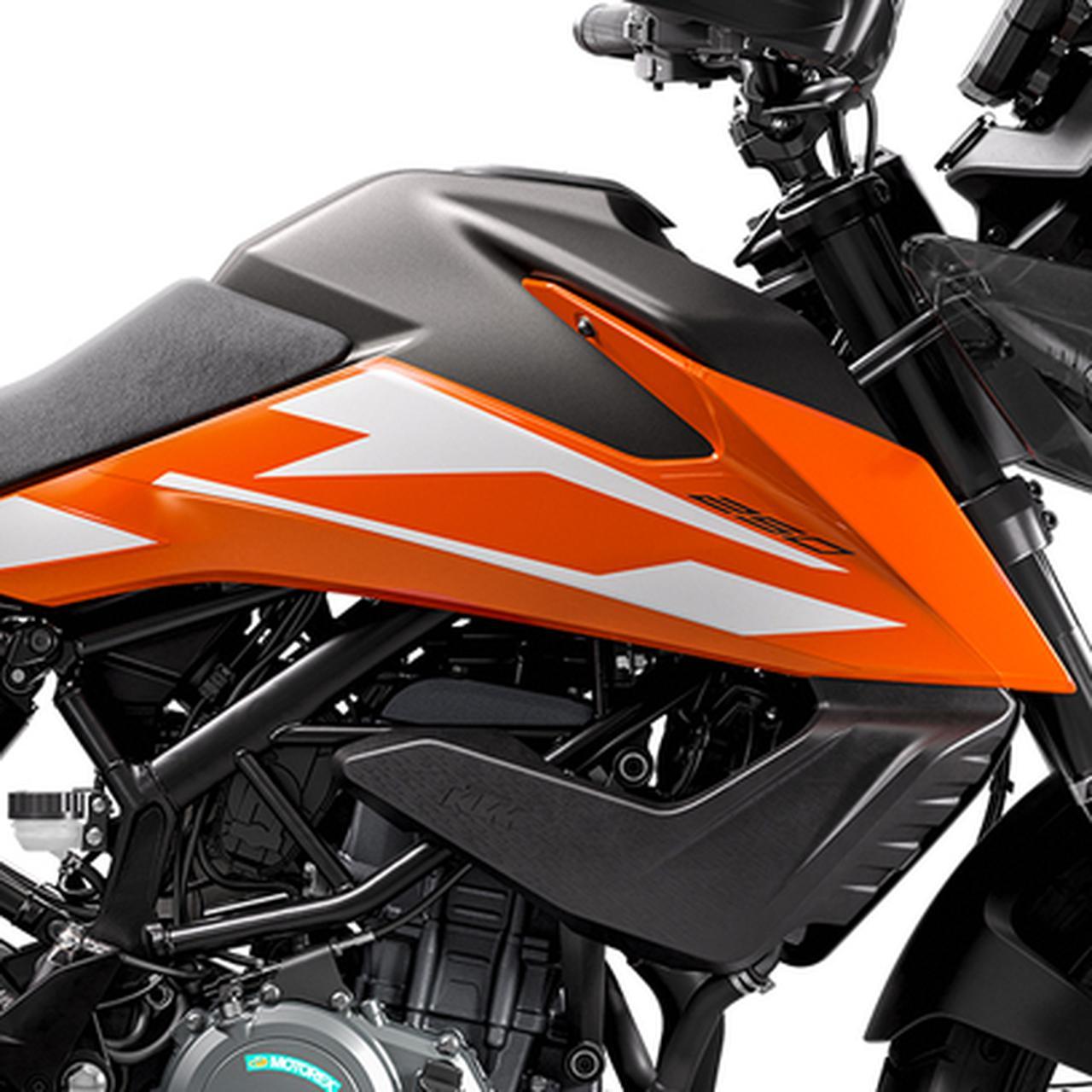 Images : 16番目の画像 - 【写真20枚】KTM「250アドベンチャー」 - webオートバイ