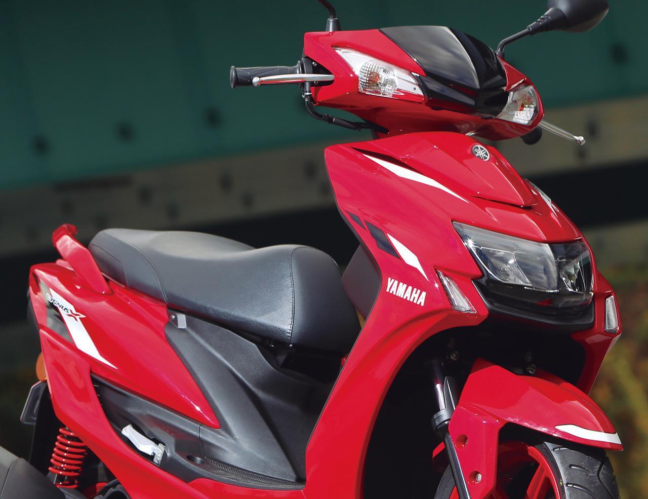 画像: 【インプレ】ヤマハ「シグナスX」125ccロングセラー・スクーターの走行性能と使い勝手をレビュー - webオートバイ