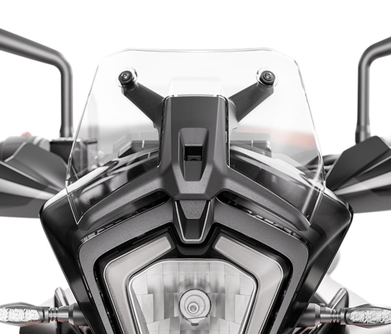 Images : 14番目の画像 - 【写真20枚】KTM「250アドベンチャー」 - webオートバイ