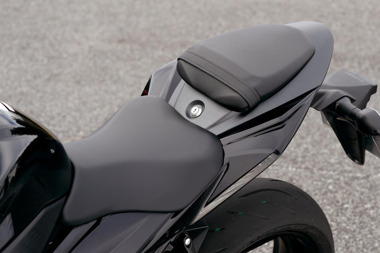 画像8: 【ライバル比較】ヤマハ「MT-09 ABS SP」|カワサキ「Z900」|スズキ「GSX-S750」