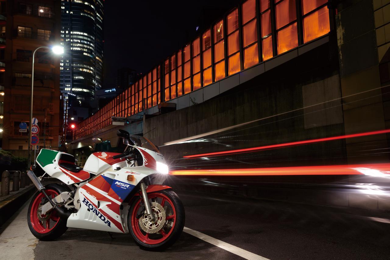 画像: 【掌編小説】忘れ物を取り戻しに ホンダ・NSR250R SE(文:太田安治) - webオートバイ