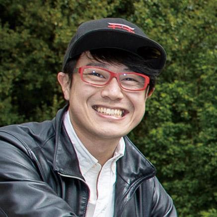 画像: 神社ソムリエ 佐々木優太 YouTubeチャンネル :「神社ソムリエのあやかりチャンネル」