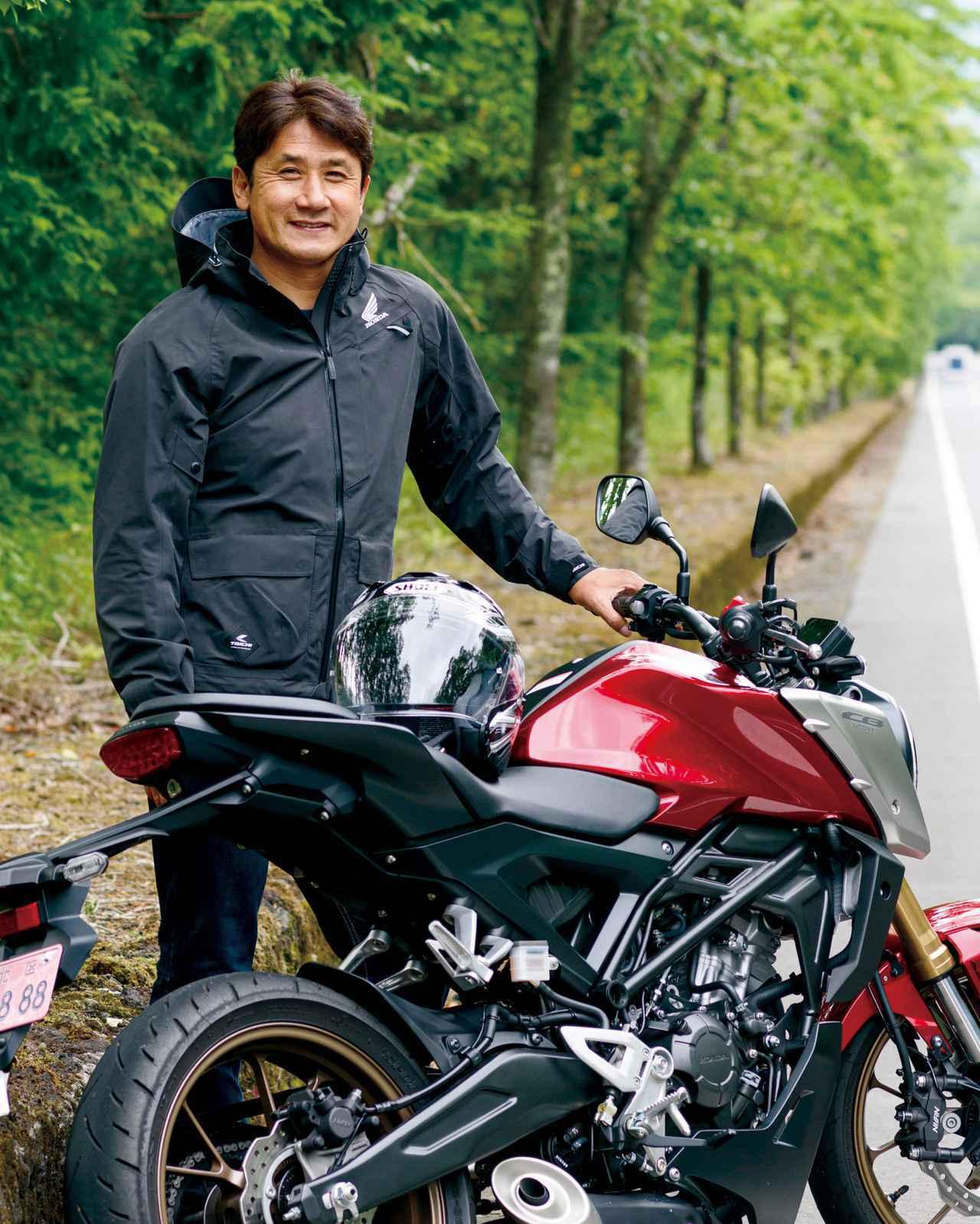 画像: 伊藤真一(いとうしんいち) 1966年、宮城県生まれ。88年ジュニアから国際A級に昇格と同時にHRCワークスチームに抜擢される。以降、WGP500クラスの参戦や、全日本ロードレース選手権、鈴鹿8耐で長年活躍。2021年は監督としてAstemo Honda Dream SI Racingを率いてJSB1000、ST1000クラスなどに参戦!