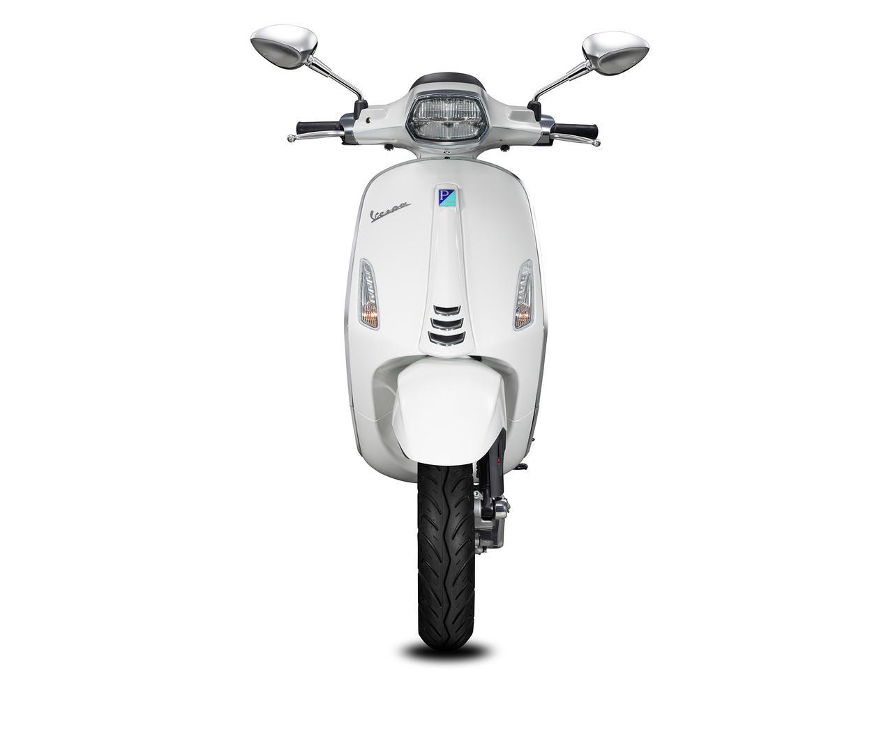 Images : 9番目の画像 - 【写真11枚】ベスパ「スプリント 150 ABS」 - webオートバイ