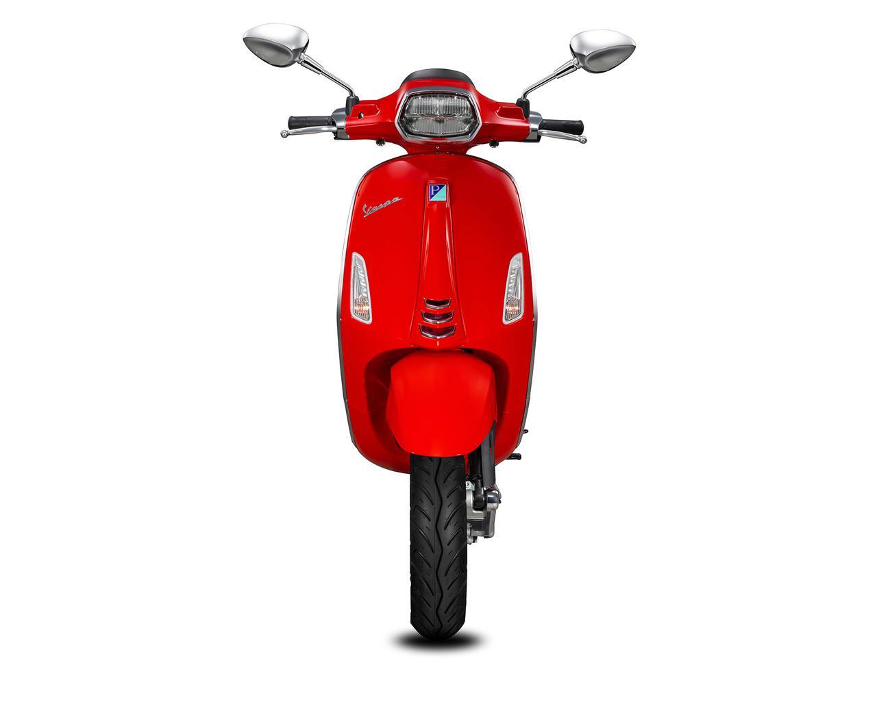 Images : 6番目の画像 - 【写真11枚】ベスパ「スプリント 150 ABS」 - webオートバイ