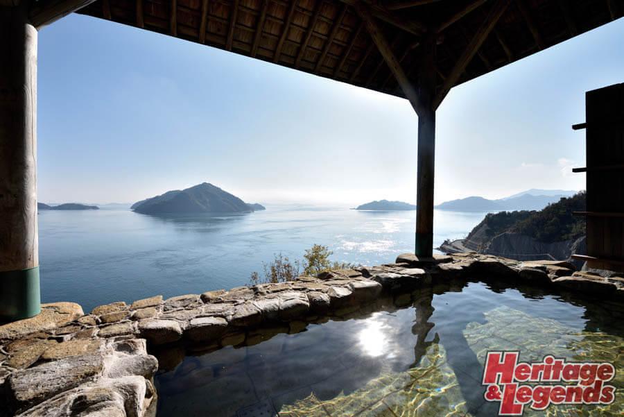 画像: きのえ温泉 ホテル清風館