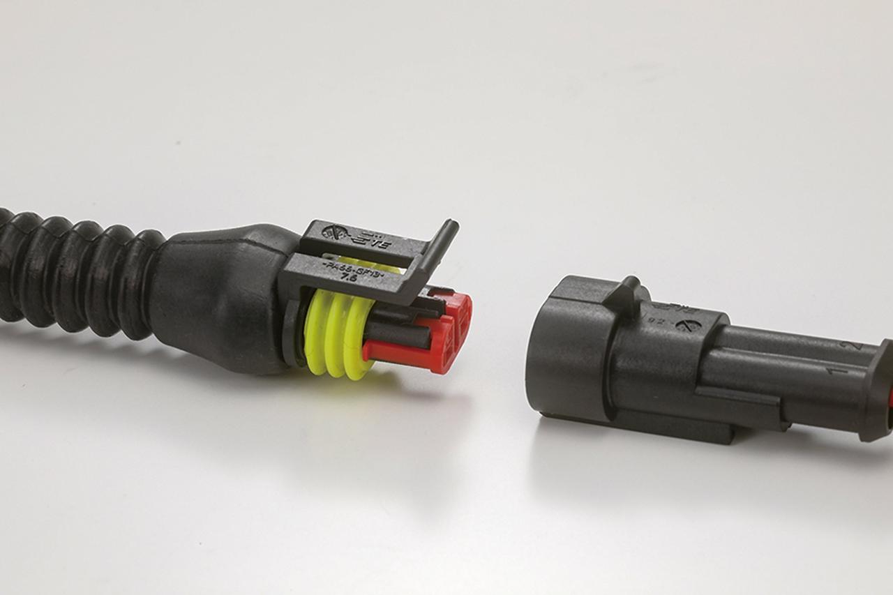 画像5: バッテリーコントローラー「BC BRAVO 2000+」