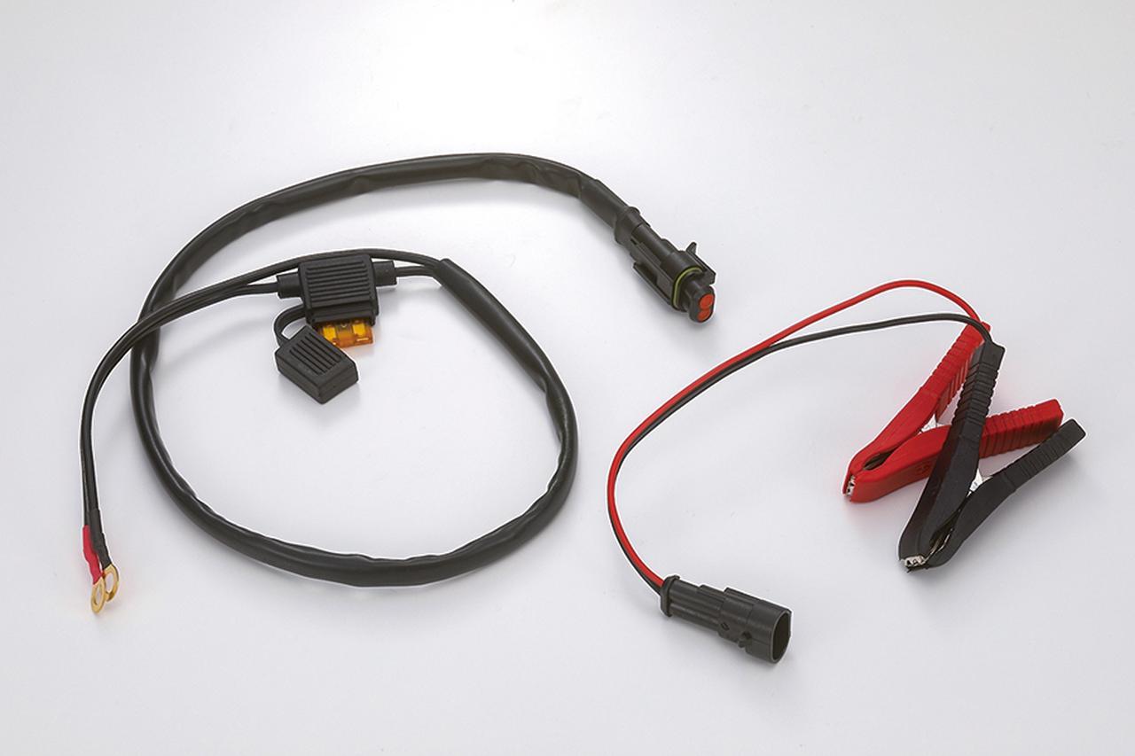 画像4: バッテリーコントローラー「BC BRAVO 2000+」