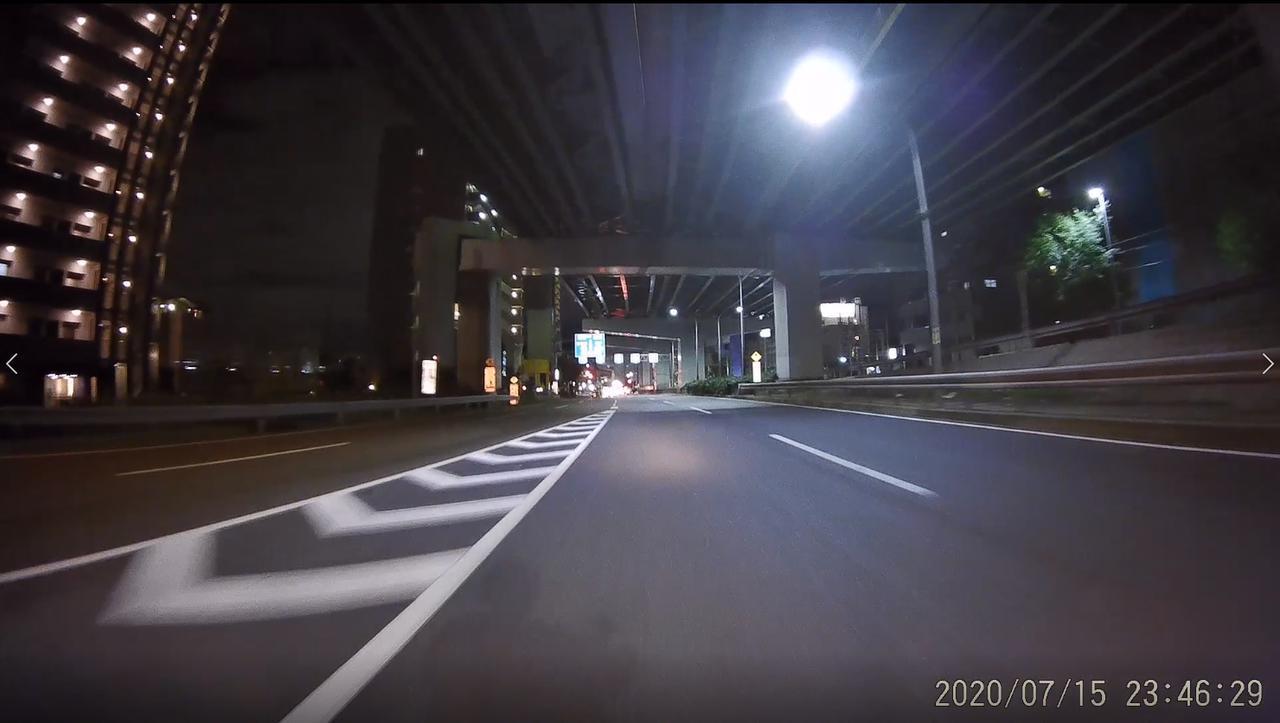 画像: 前後カメラで守りを固める。SUPER CUB90にドライブレコーダーを装着するのだ。実践編 - webオートバイ